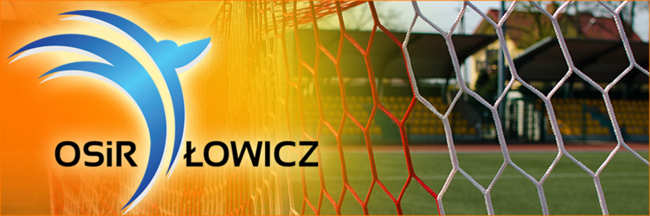 OSiR - Ośrodek Sportu i Rekreacji w Łowiczu